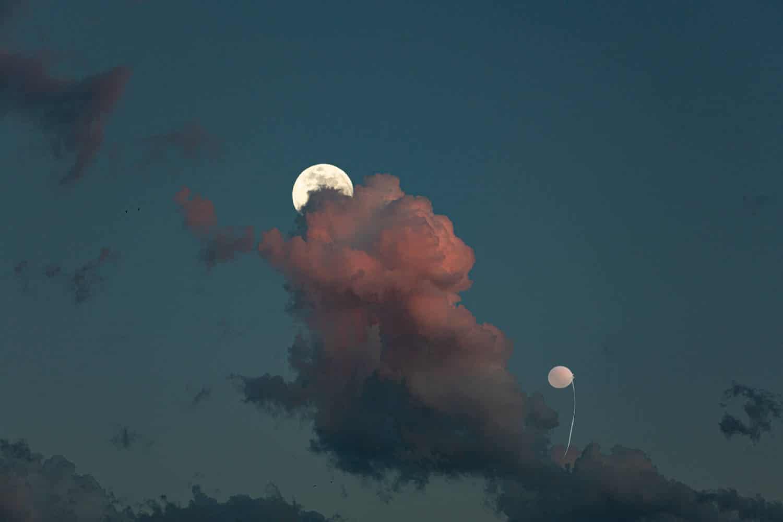 Entre les lunes photographie de Johann Fournier_1