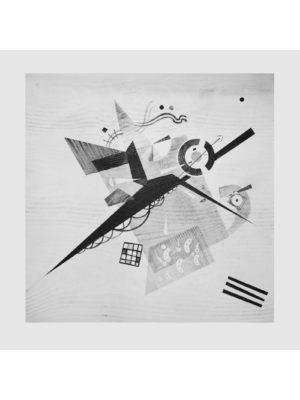 Kandinsky Série Plaquage - Jean Philippe Roubaud