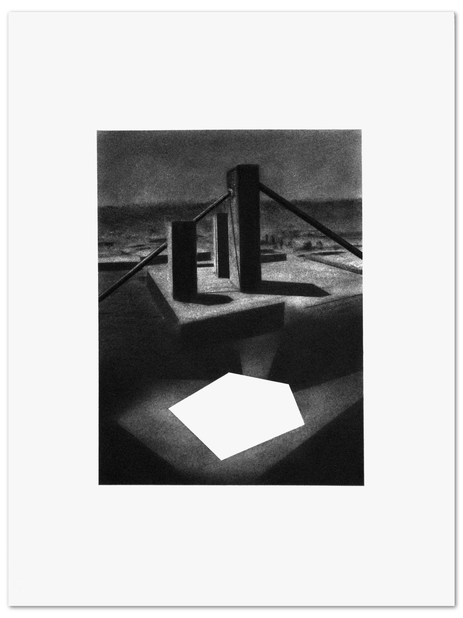 Série Cold spot dessin de Fabien Granet 30x40cm_3
