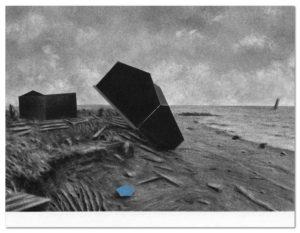 les indestinés 11 (série) Fabien Granet
