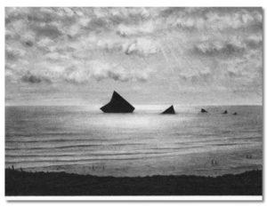 les indestinés 3 (série) Fabien Granet