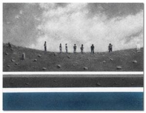 les indestinés 8 (série) Fabien Granet