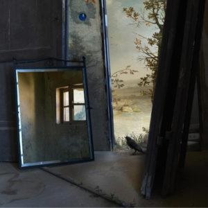 Doorway - Suzanne Moxhay